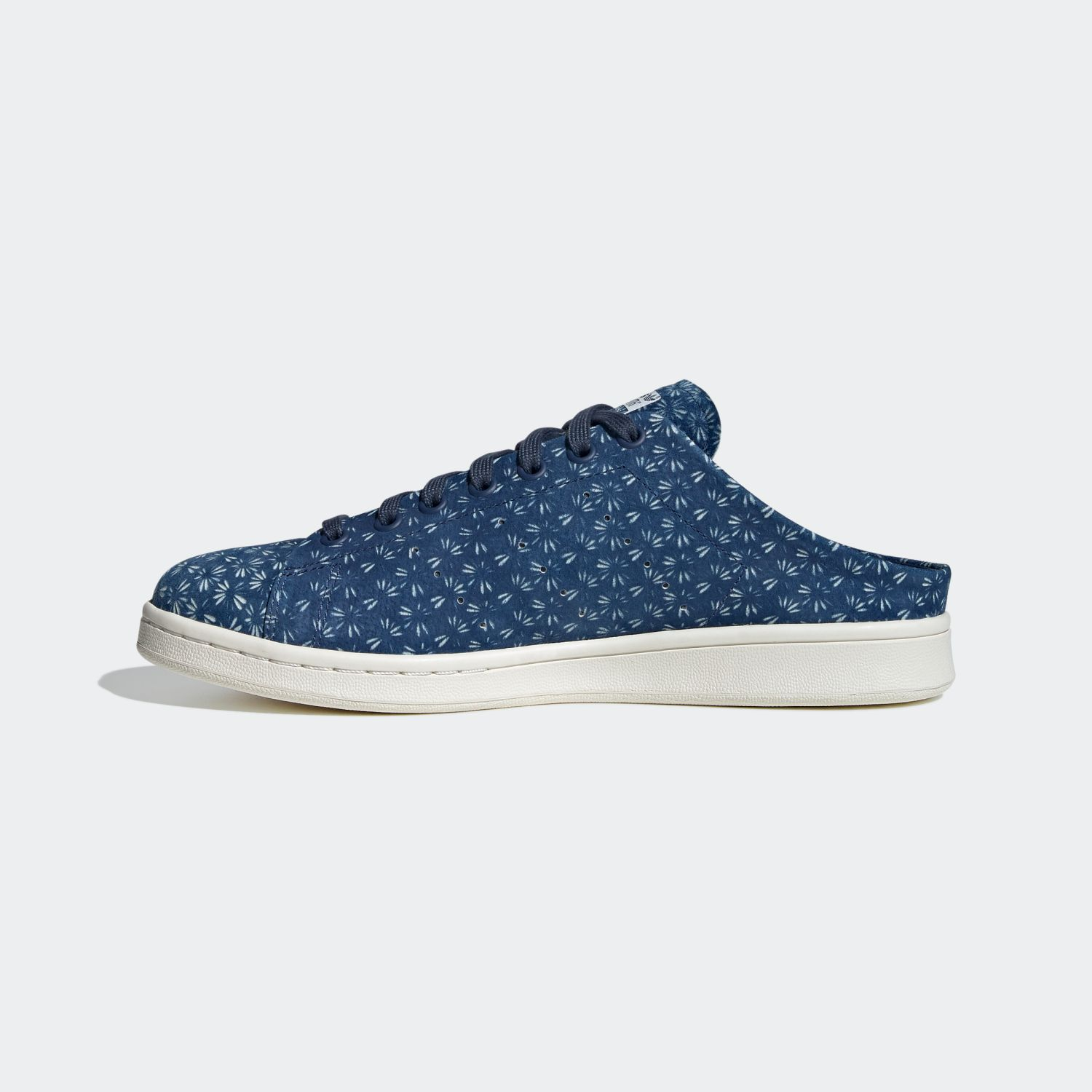 Stan Smith Mule Tech Indigo [2]