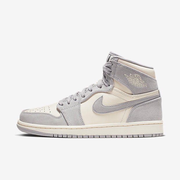 Air Jordan 1 Retro High Pale Ivory (ウィメンズ)