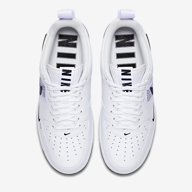Air Force One LV8 UL Utility White [3]