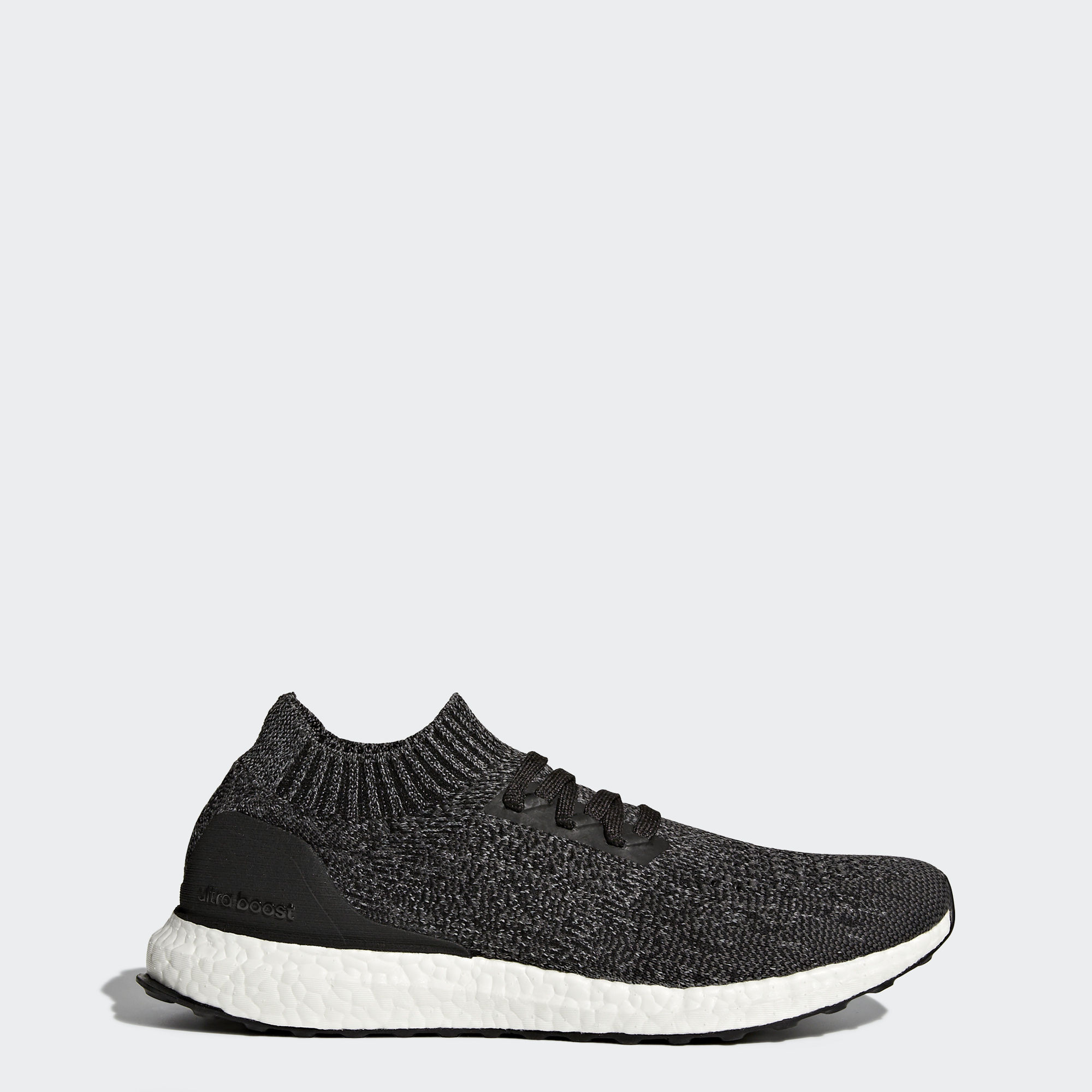 Ultra Boost Uncaged Carbon Core Black (ウィメンズ)