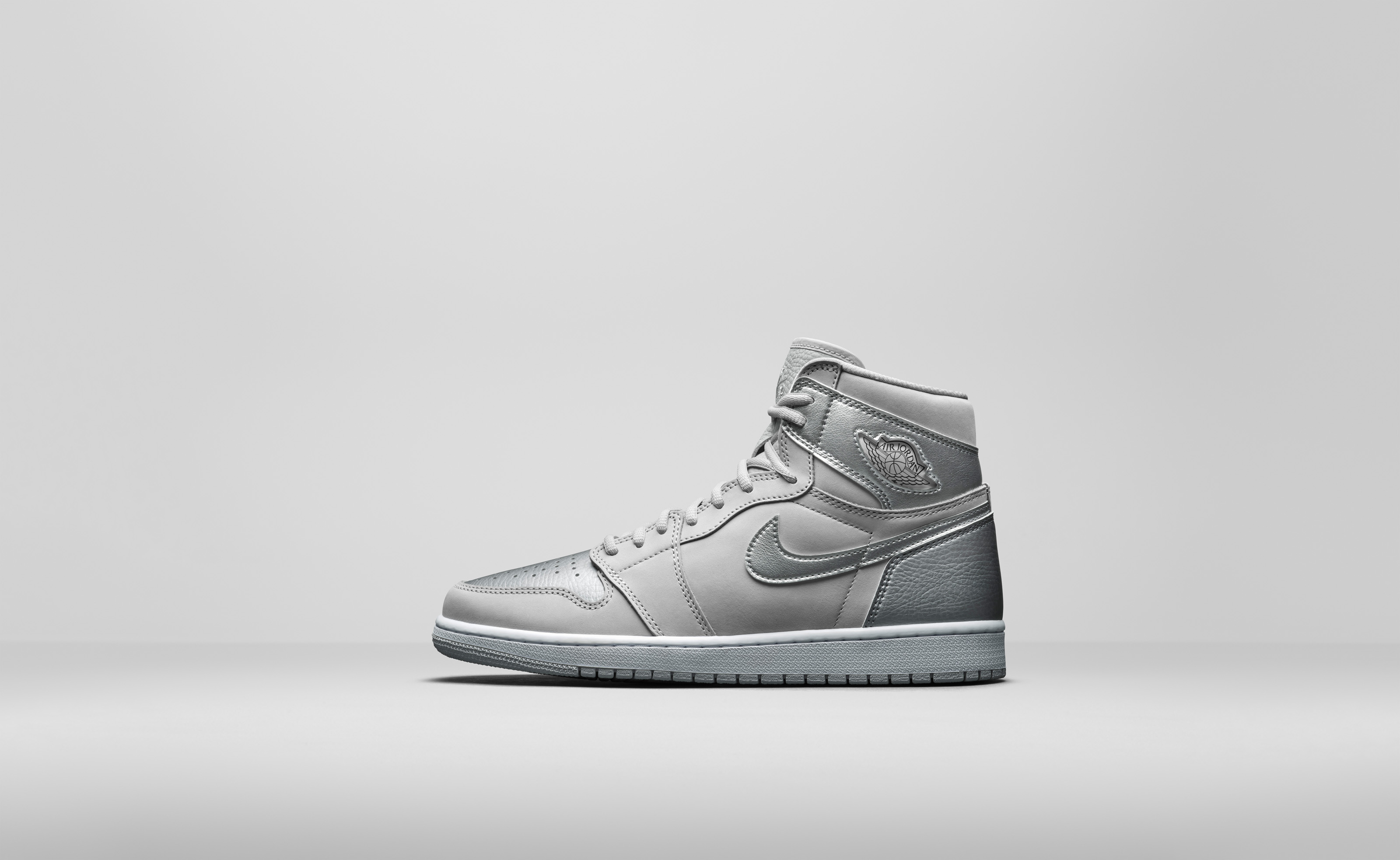 Air Jordan 1 Retro High CO Japan Neutral Grey [1]