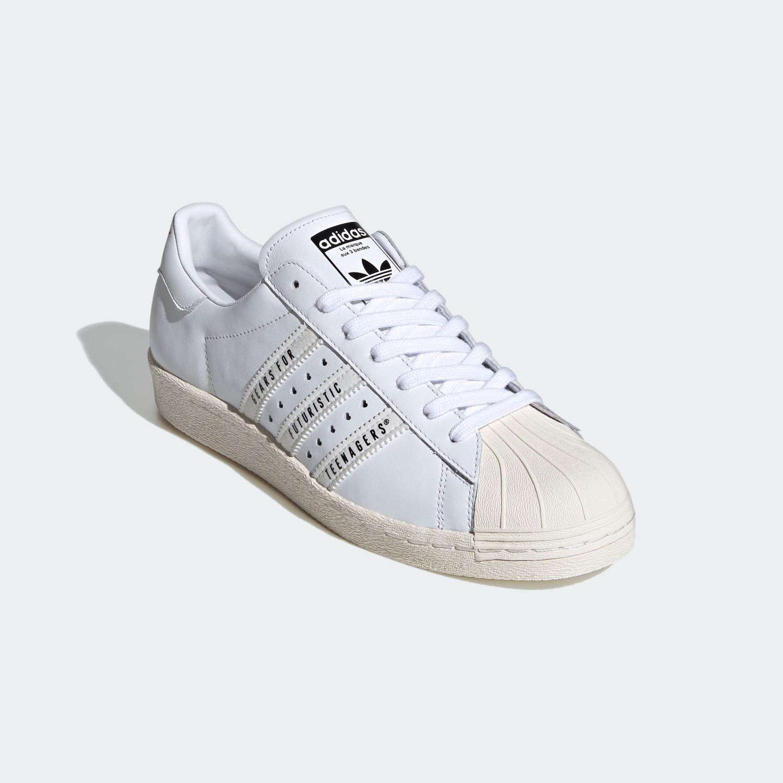 Superstar 80s Human Made®︎ White [4]