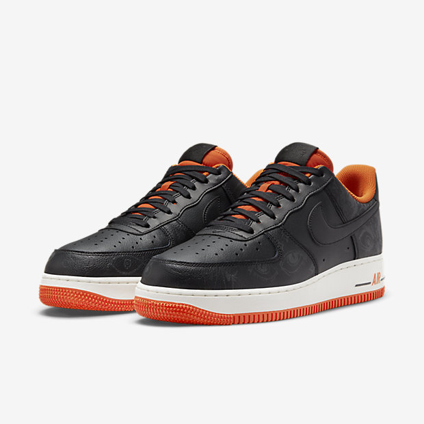 """Air Force 1 Low """"Halloween"""" [4]"""