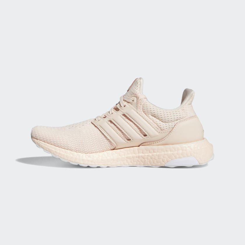 Ultraboost Shoes Pink Tint [2]