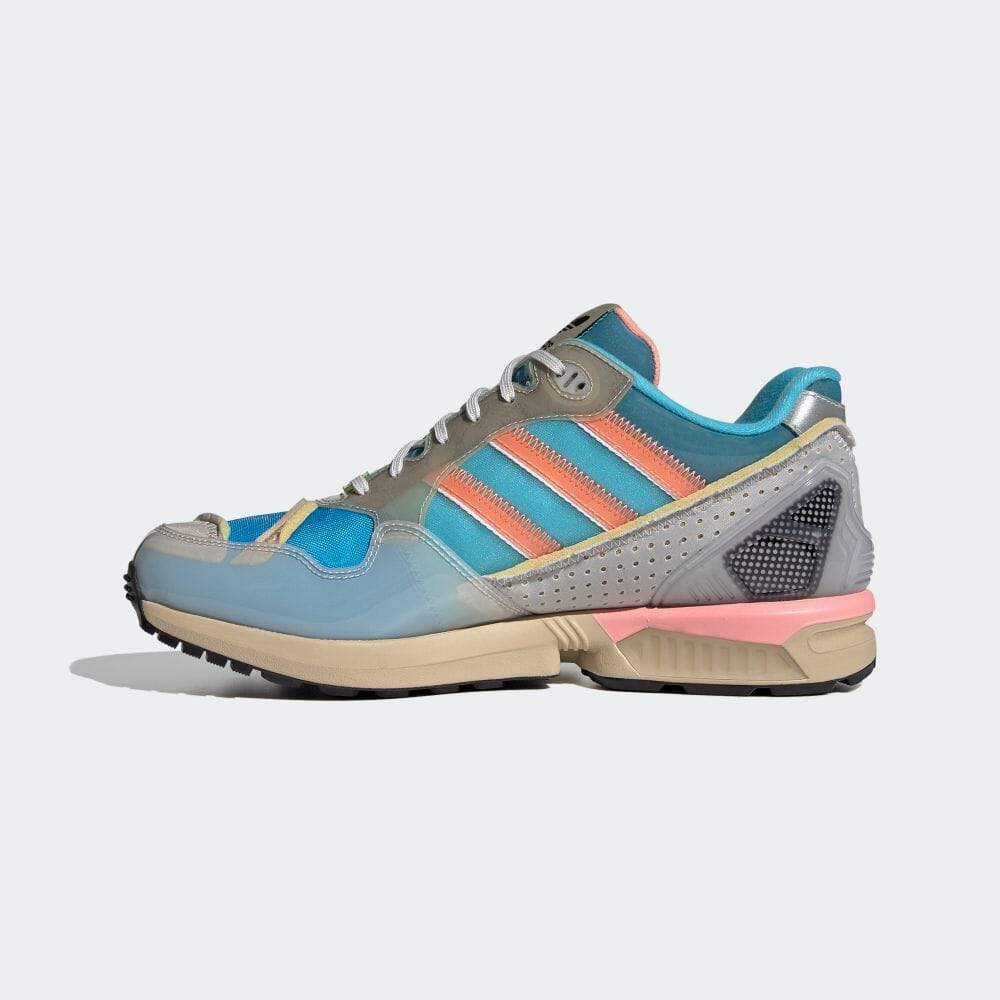 ZX 0006 X-RAY INSIDE OUT Bright Cyan [2]