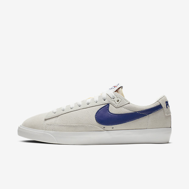 SB Blazer Low Polar Skate Co(ブレーザー)