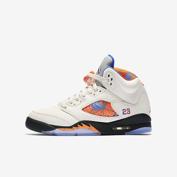 Air Jordan 5 Retro International Flight (GSサイズ)