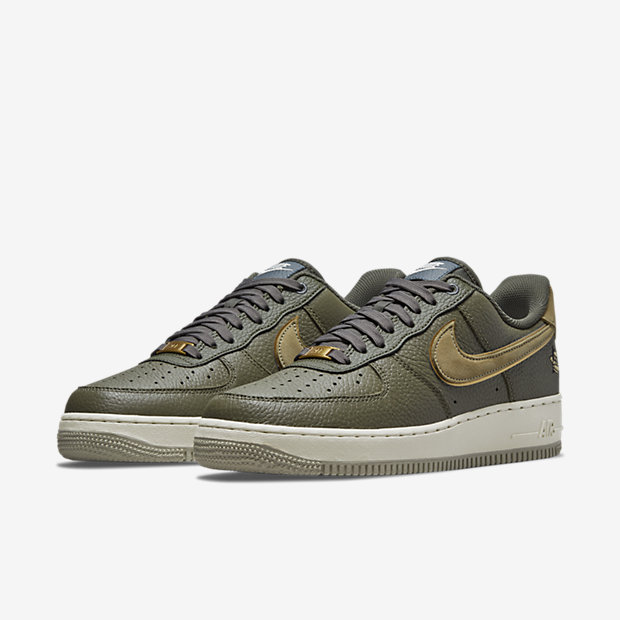 Air Force 1 '07 LX Turtle [4]