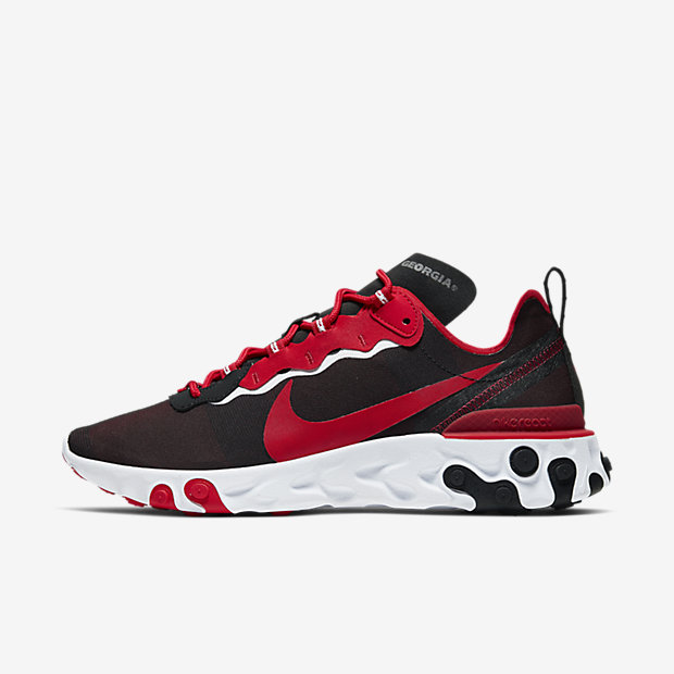 React Element 55 Georgia