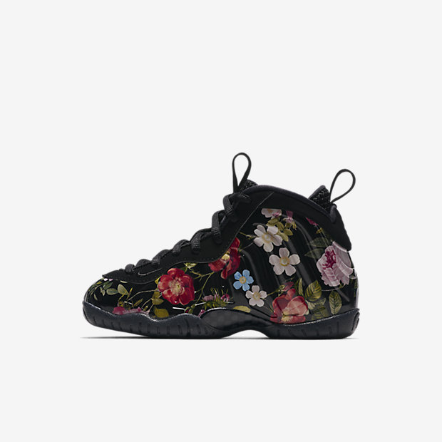 Air Foamposite One Floral (PSサイズ)