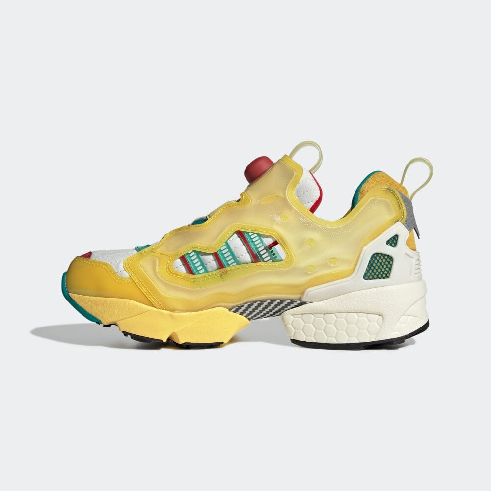 ZX FURY Spring Yellow [2]