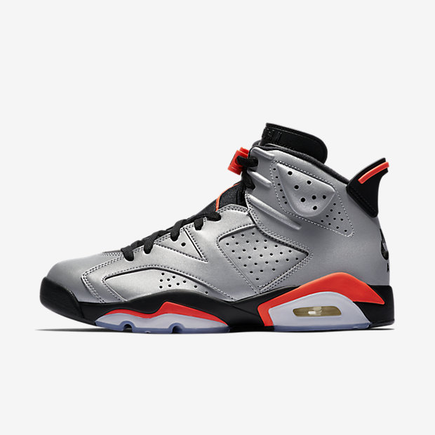 Air Jordan 6 Retro Reflections of a Champion [1]
