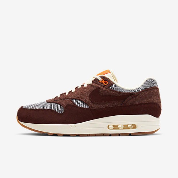 Air Max 1 Bronze Eclipse
