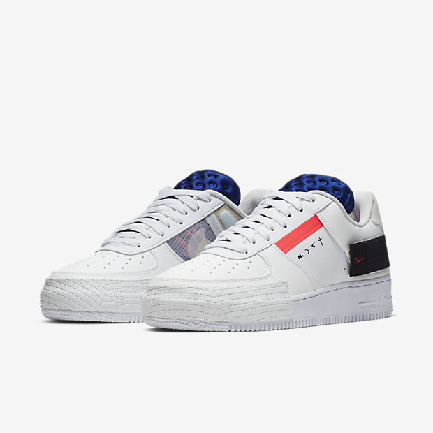 Air Force 1 Type [4]