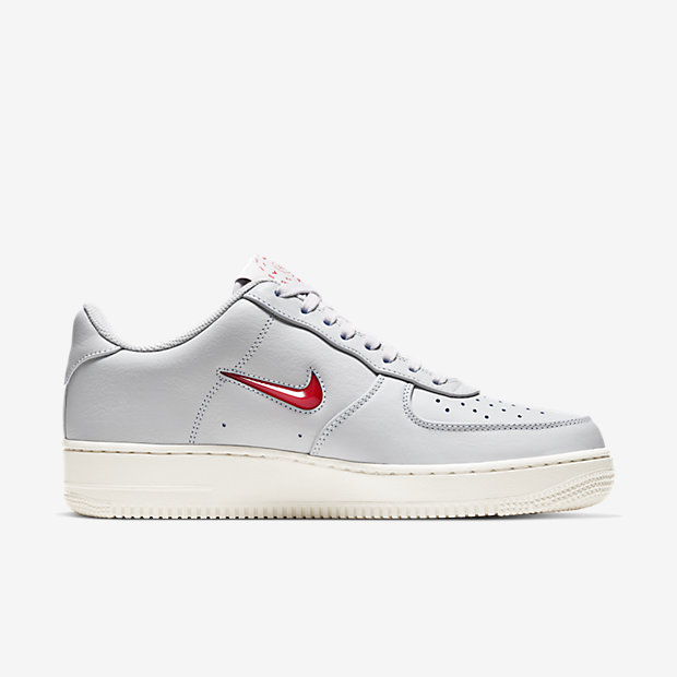 Air Force 1 Low Rub Away Red [2]