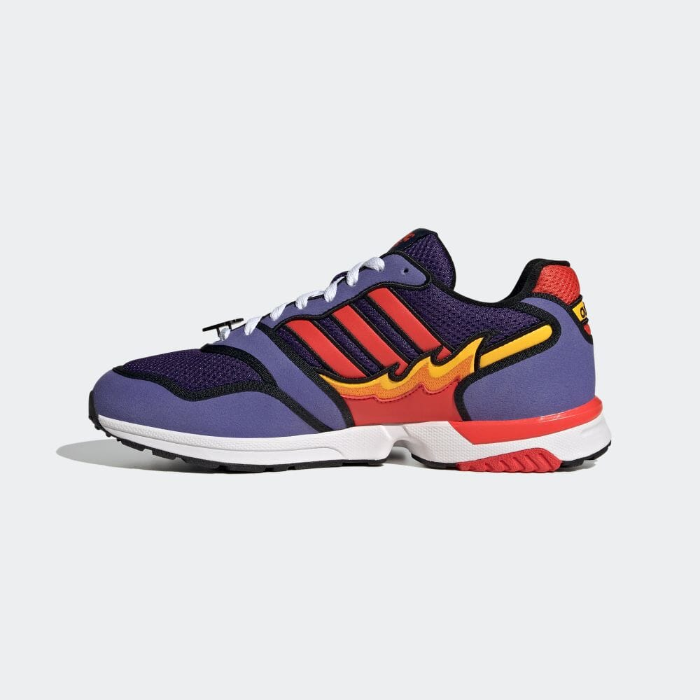 ZX 1000 THE SIMPSONS FLAMING MOE [2]