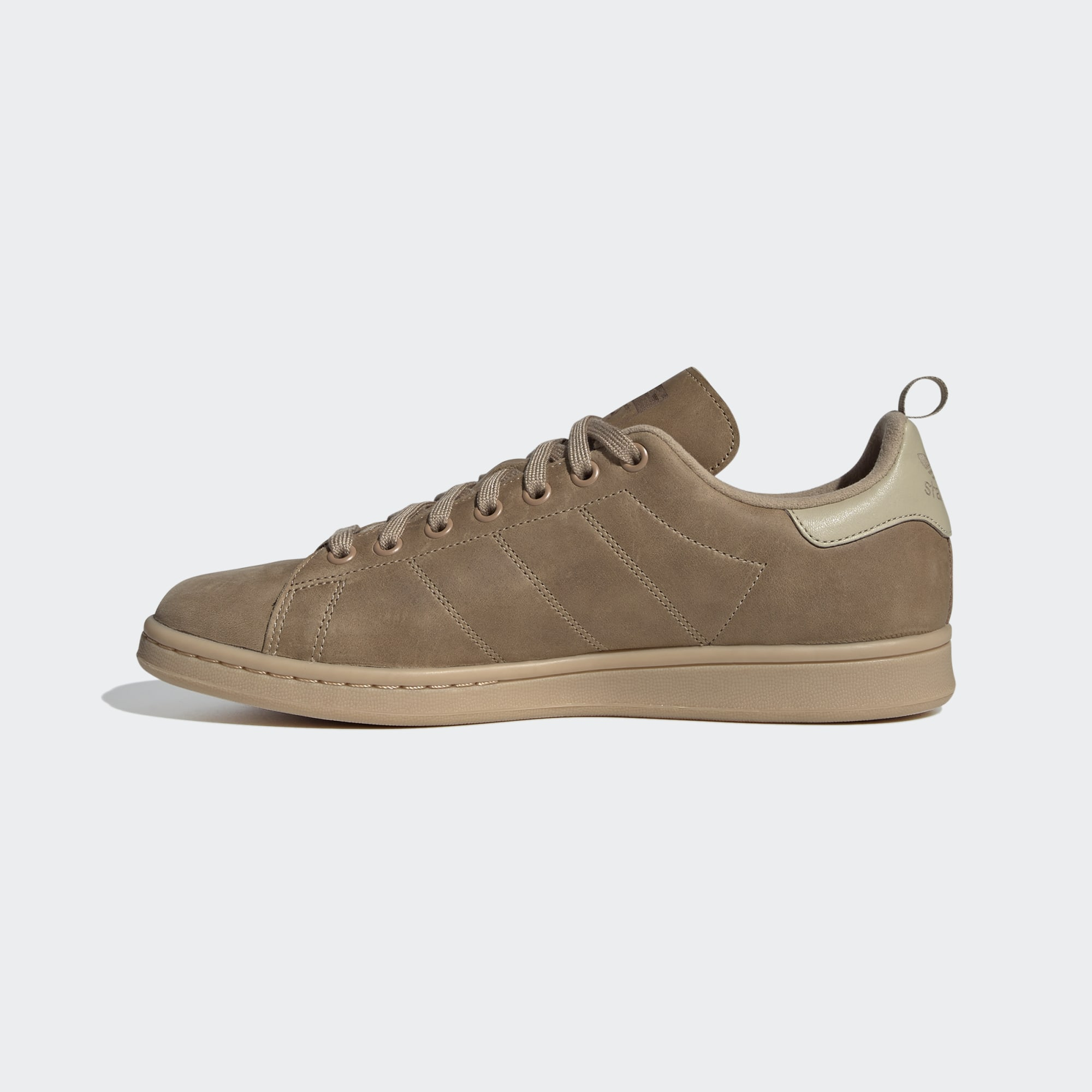 Stan Smith With Cold Weather Cardboard [2]