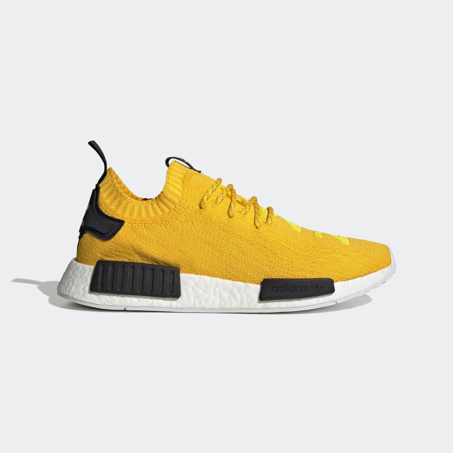 NMD_R1 Primeknit Ecutty Yellow [1]