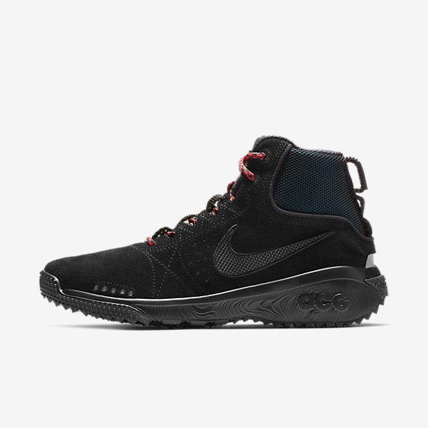 ACG Angels Rest Black