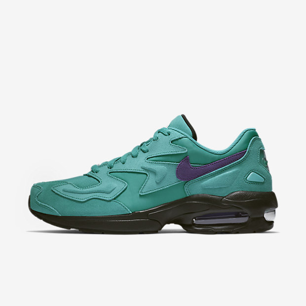 Air Max2 Light Reverse Grape