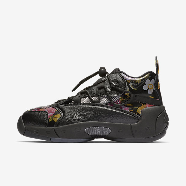 Air Swoopes 2 Floral (ウィメンズ)