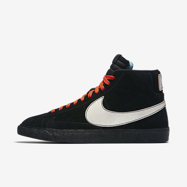 Blazer Mid LA vs. NYC(ブレーザー)