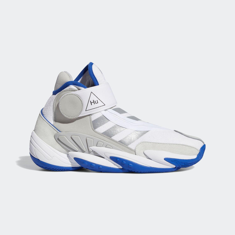 Crazy BYW Pharrell Williams Footwear White [1]