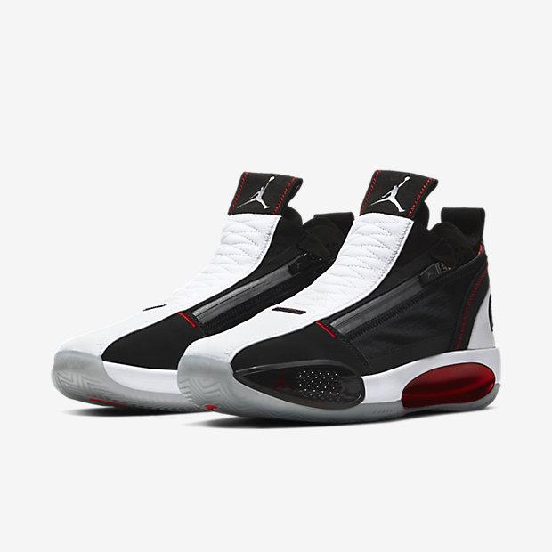 Air Jordan XXXIV SE PF Chicago [4]