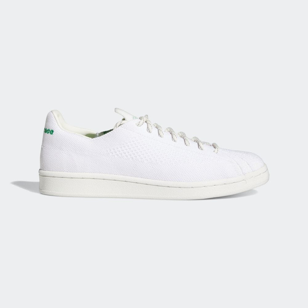 PRIMEKNIT SuperStar Core White [1]