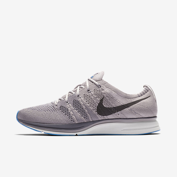 Flyknit Trainer Atmosphere Grey