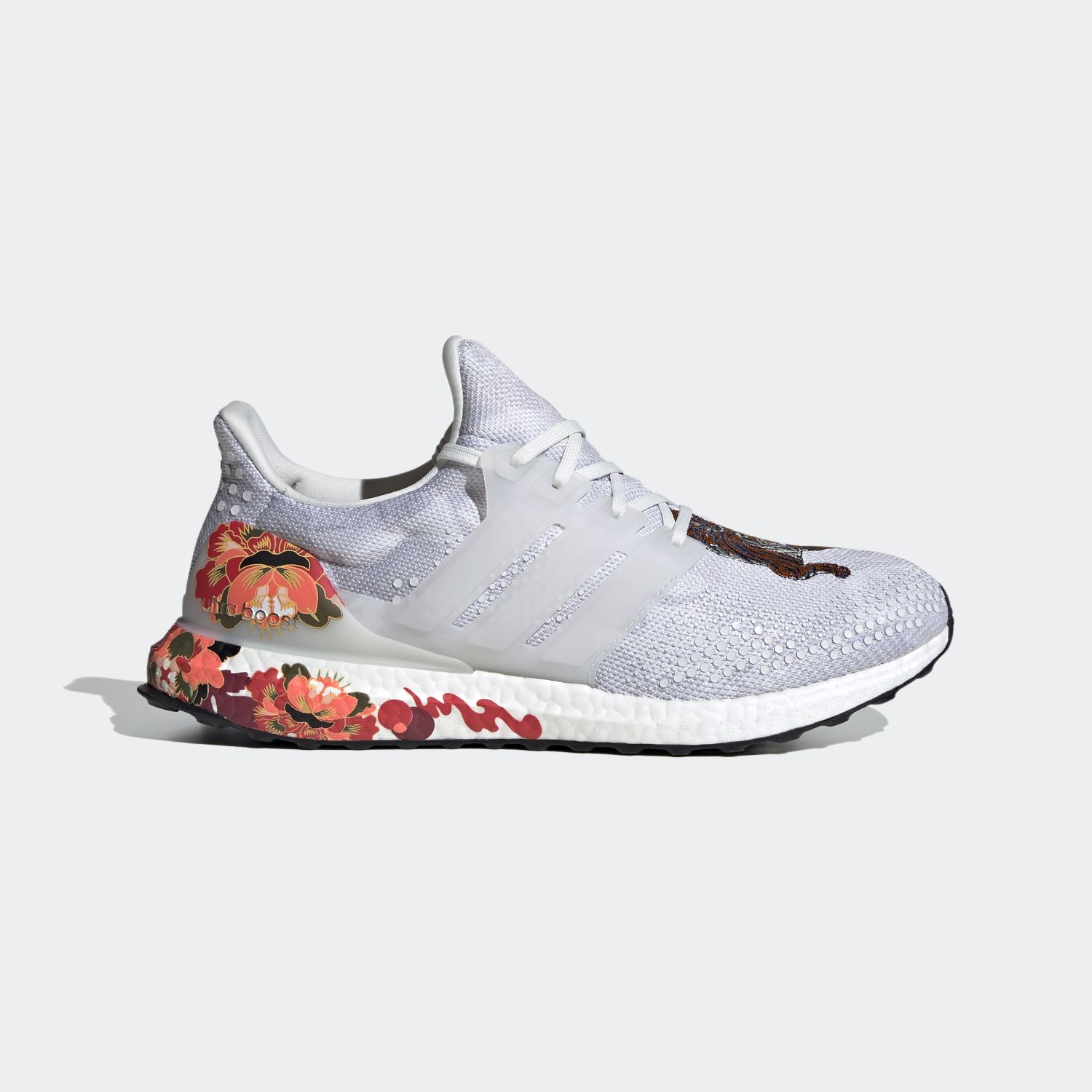 Ultraboost DNA Crystal White [1]