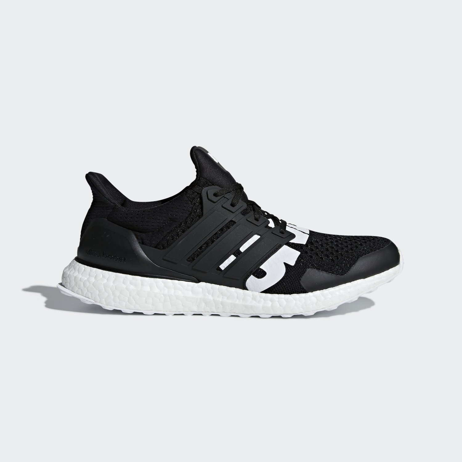 Ultra Boost 1.0 UNDFTD Black