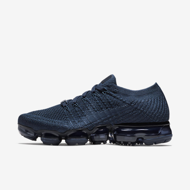 Air VaporMax Neutral Tone College Navy (ウィメンズ)