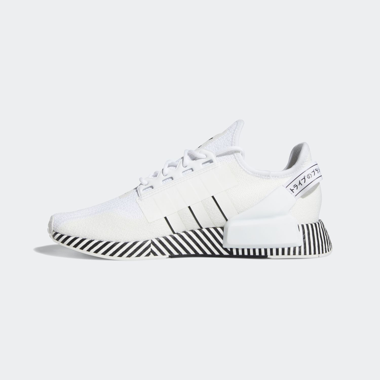 NMD_R1 V2 Footwear White [2]