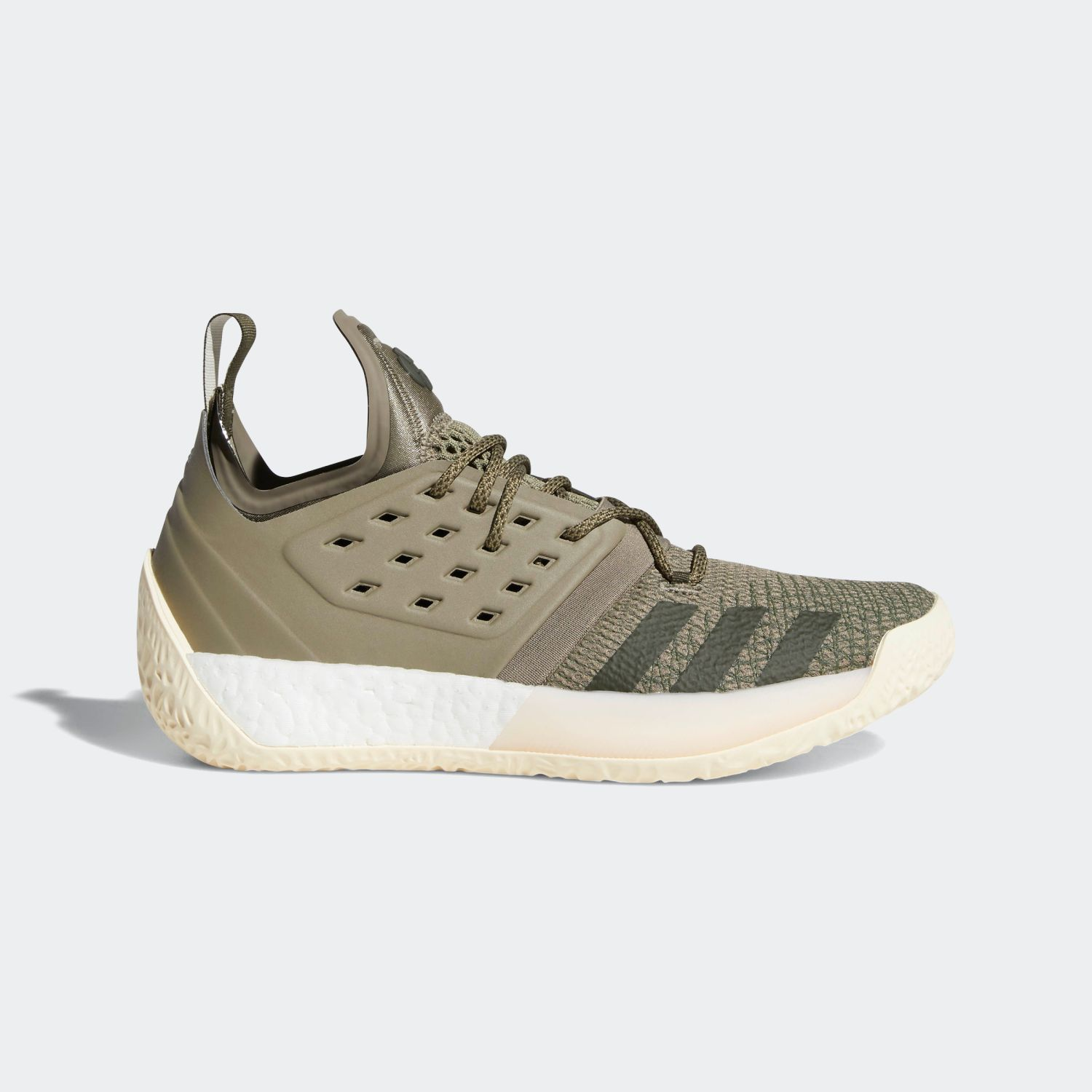 Harden Vol. 2 Trace Cargo