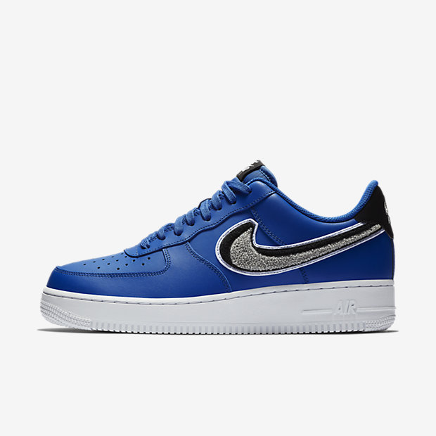 Air Force 1 Low '07 LV8 Chinelle Swoosh