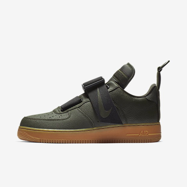 Air Force 1 Utility Sequoia