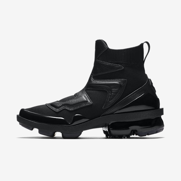 Air VaporMax Light 2 Triple Black (ウィメンズ)