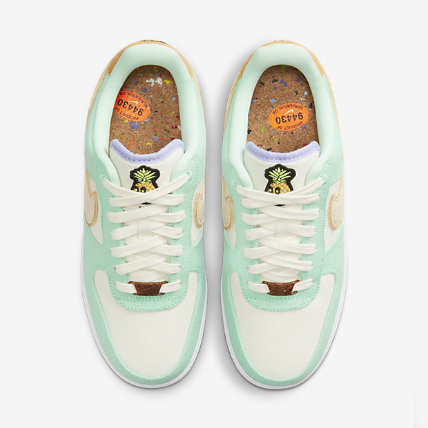Air Force 1 Pineapple [3]