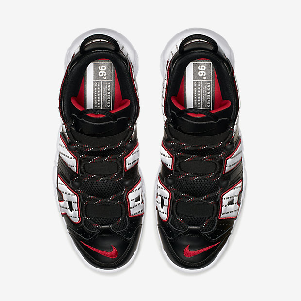 Air More Uptempo Pinstripe(モアテン) [3]