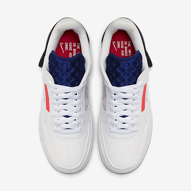 Air Force 1 Type [3]