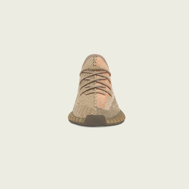 Yeezy Boost 350 V2 Sand Taupe [3]