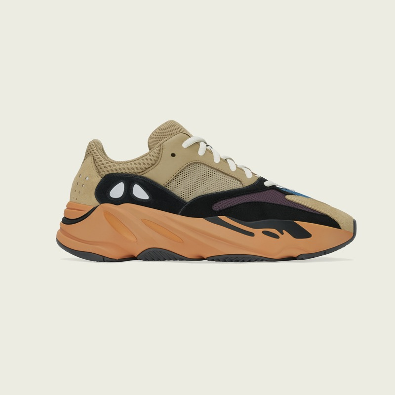 Yeezy Boost 700 Enflame Amber [1]