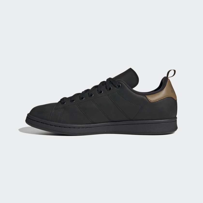 Stan Smith With Cold Weather Core Black [2]