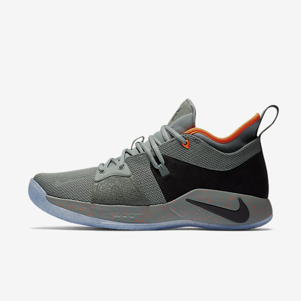 PG 2 All-Star (2018)