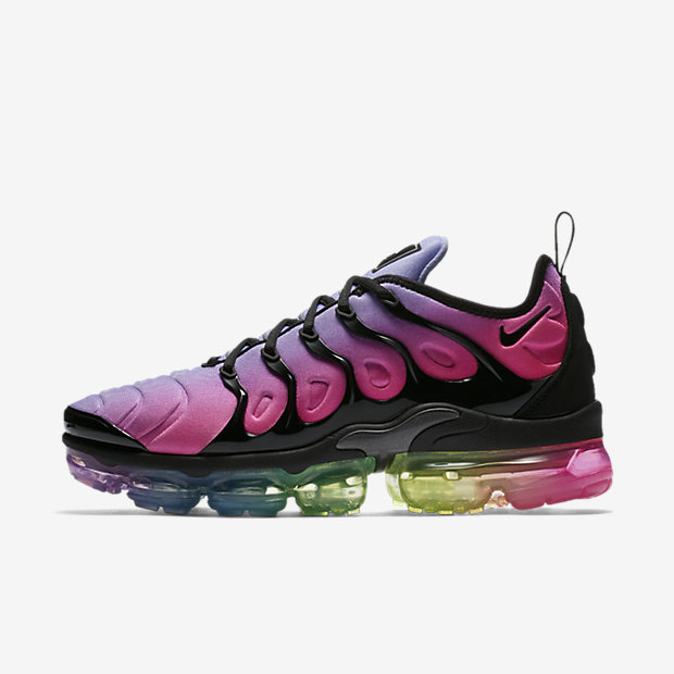 Air VaporMax Plus Betrue (2018)