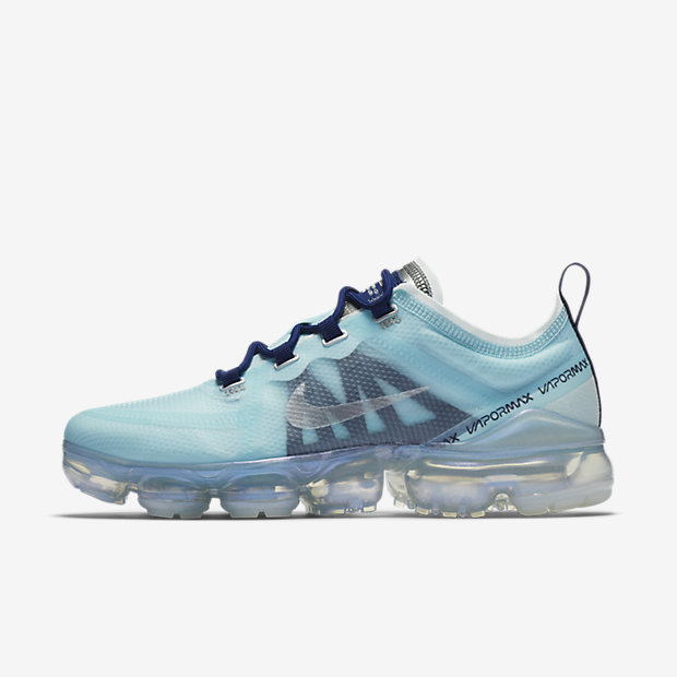 Air VaporMax 2019 Teal Tint (ウィメンズ)