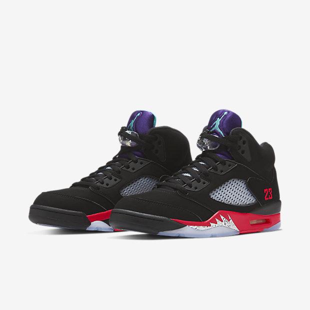 Air Jordan 5 Retro Top 3 [4]