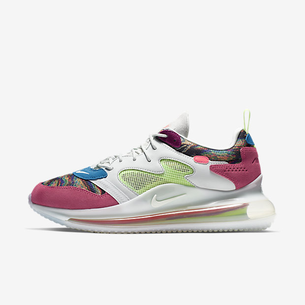 Air Max 720 OBJ Odell Beckham Jr Young King of The Drip