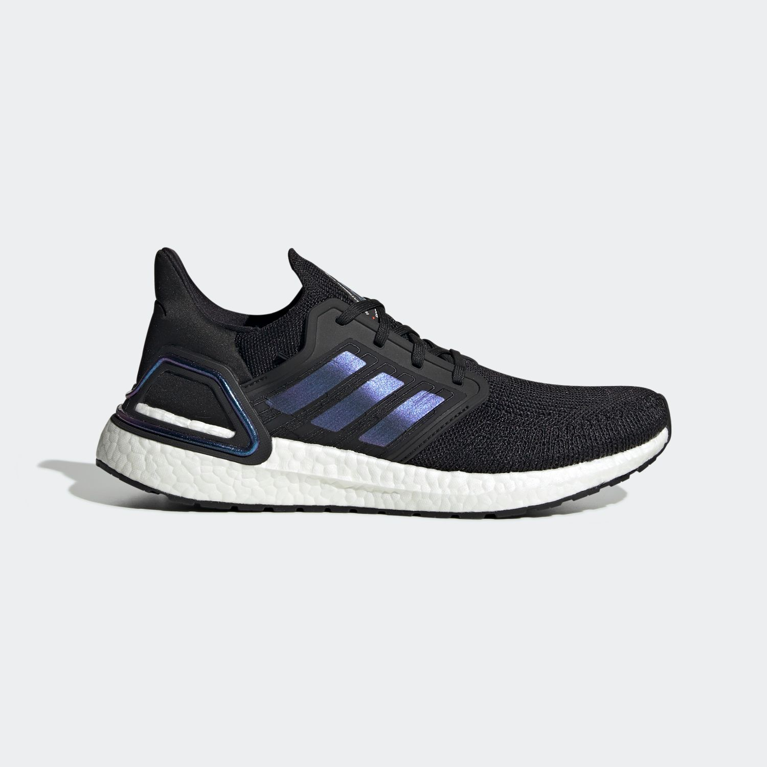 Ultra Boost 2020 ISS US National Lab Core Black Blue Violet [1]